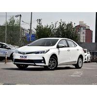 FAW Toyota Corrola