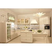 Cheap PVC kitchen cabinet for sale