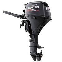 Suzuki 9.9 HP DF9.9BL Outboard Motor