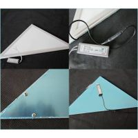 Sell led panel light triangle 450 mm-27 W