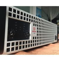 PR-6 power amplifier 1300W*2/4ohm 1000W*2/8ohm
