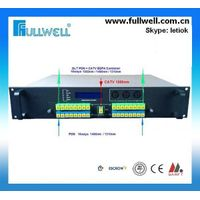 PON+CATV EDFA Combiner (FWAP-1550H)