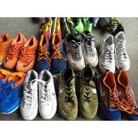 Export Used Sports Shoes