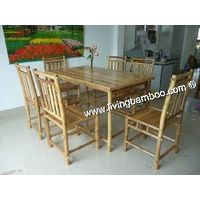 BINH QUOI DINING SET
