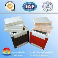 Ducting panel