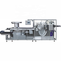 DPH 260 Automatic Blister Packaging Machine