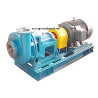 Jkc Anti-Corrosive and Abrasive Proof Centrifugal Pump