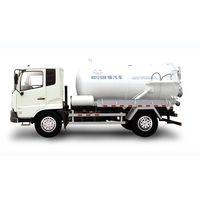 WX5121GXW Sewage suction trucks,Sewer suction truck thumbnail image