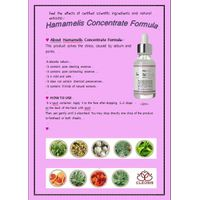 Hamamelis Concentrate Formula
