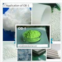China Factory Price Optical Brightener OB-1 Yellowish For polyester short fiber thumbnail image