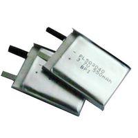3.7V 375777 lithium polymer battery