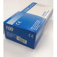 Latex Examination gloves Powder free thumbnail image