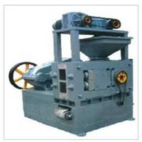Coal powder briquetting machine thumbnail image
