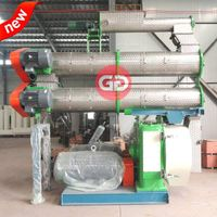 poultry feed extruder machine for catfish feed pellet