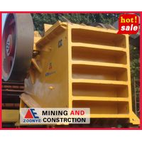 2013 CN Hot Sale Stone Mineral Jaw Crusher