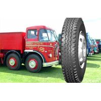 all steel radial tyre for heavy truck thumbnail image