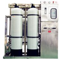 Large-scale Island Resorts Pure Series 15,000L-1,000,000L