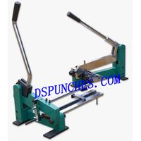 Manual Cutting Machine for Die making Rule