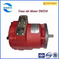 Pneumatic motor/air motor/vane air motor thumbnail image