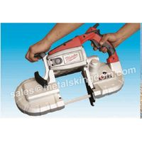 GGJ Portable Pipes Cutting MachinePipe Cutting Tools Pipe Cutting & Beveling Machine Supplier thumbnail image