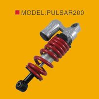 PULSAR200,Adjustable,motorcycle shock absorber for motor parts