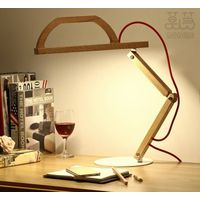 wood lamp,table touch lamp,bedroom touch lamps,touch sensor lamps