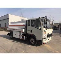 Refined Fuel Trucks thumbnail image