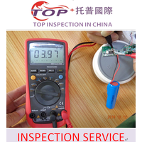 Inspection and ndt services in china