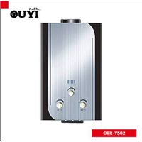 Best Selling Flue Type Stainless Steel Gas Water Heaters