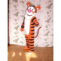 Tiger Costume,Mascot Costume
