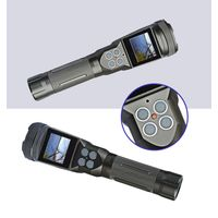 2017 high-quality factory manufacture hot sale flashlight
