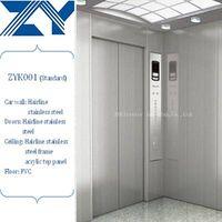 Passenger elevator/lift ZYEK001