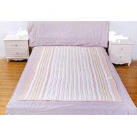 CE,GS, ETL approved electric heat blanket bed warmer