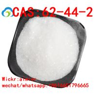 Buy Lowest price Raw Materials 62-44-Two Phinacetin with Best Price Fast Delivery