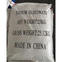 Sodium gluconate best quality in China