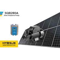 HYBSUN|SQB|Solar Peripheral Pump|SQB280A thumbnail image