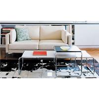 2018 Danish Laccio coffee table