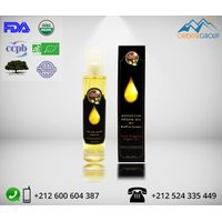 ORGANIC VIRGIN ARGAN OIL