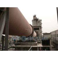 Rotary Kiln Bauxite/Metallurgy Chemical Kiln/Chemical Rotary Kiln thumbnail image
