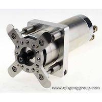 Automatic CNC Pressure Foot for CNC Router Machine thumbnail image