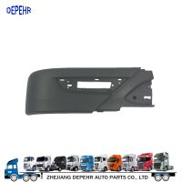 Heavy Duty European Tractor Mudguard Benz Actros MP2 MP3 Truck Fender 9438851225 9438851125
