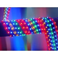 RGB LED Strip (Flexible SMD Waterproof IP65 ) thumbnail image
