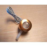 mini puck/cabinet light