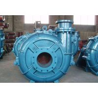 2017 New Oilfield Centrifugal Sand Slurry Pump