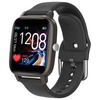 Google fit Smart Watch Blood Pressure Heart Rate Monitoring Sport SmartWatch
