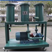 JL-100 Portable Filtering & Refueling Machine,movable oil purifier