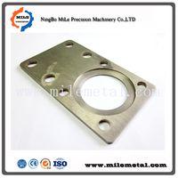 OEM custom stamping parts/ industrial metal parts /Sheet Metal Stamping Part thumbnail image