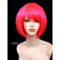 HPS-C003Fancy colorful wig from hopeshair