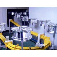 Paint Line Conveyor Systems thumbnail image