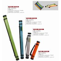 Colorful Drafting Tube for Artists